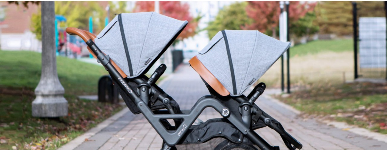 Химчистка детских колясок экологически чистыми средствами в Киеве и Киевской области