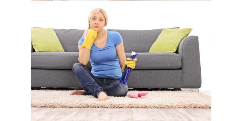 Чистка меблів в домашніх умовах