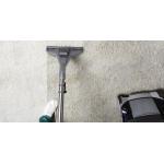 Хімчистка килимів вдома. Як та коли потрібно чистити.